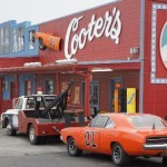 Cooters Garage Nashville TN