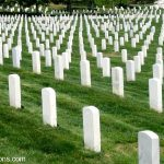 arlington national cemetery washington dc for kids