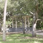 the battery gazebo charleston vacations