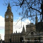 big ben london england vacation
