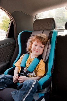 family travel fun - car travel with toddlers
