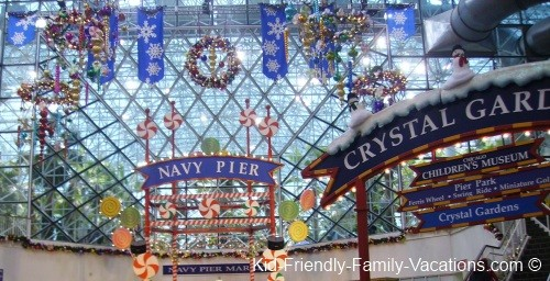 things to do in chicago navy pier