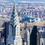 Chrysler Building : New York City Travel With Kids