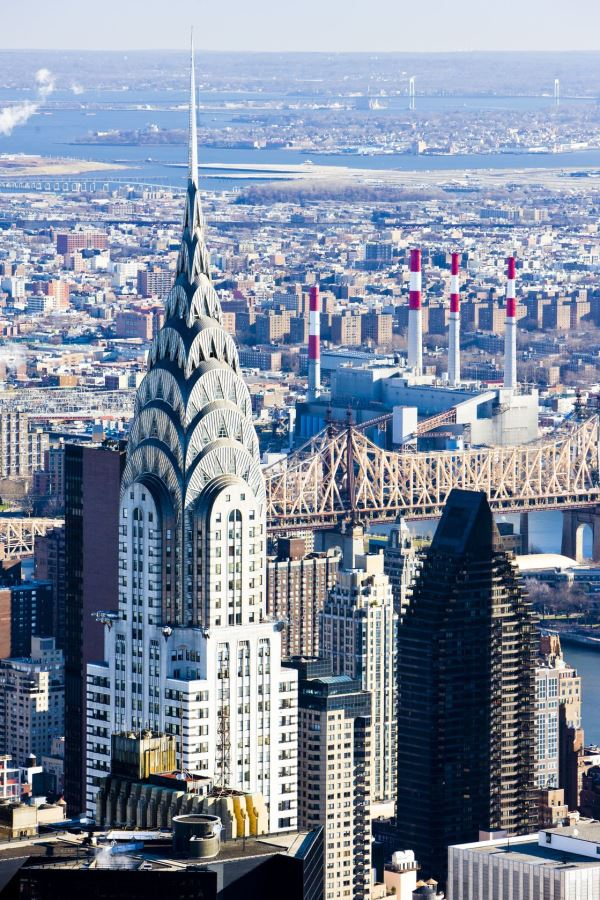 Chrysler building new york city travel with kids for New york city tours for families