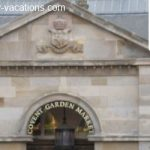 Covent Garden London – Shops, Farmers Market and Reataurants!