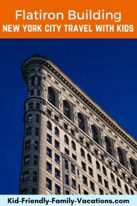 The flatiron building new york city is an architechural wonder. It can withstand high winds and provides great views of the city from its offices.