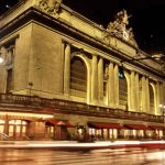 Grand Central Terminal : New York City Travel With Kids
