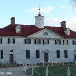 Mount Vernon – George Washington's House