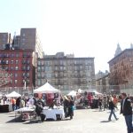 Greenflea Market New York City Travel With Kids