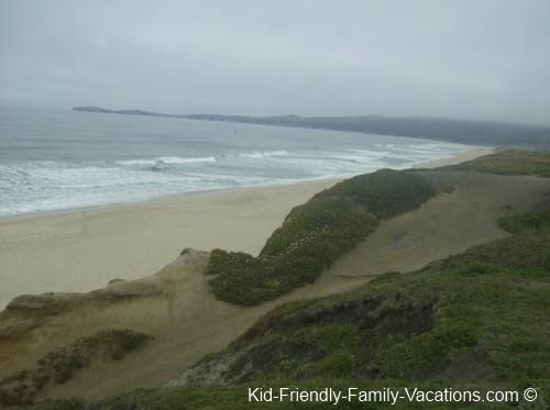 Pacific Coast Highway San Francisco Vacations
