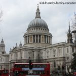St Pauls Cathedral London- The Landmark Dome