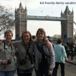 Tower Bridge London – Not the London Bridge