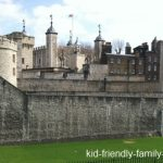 Tower of London Tour and Some History
