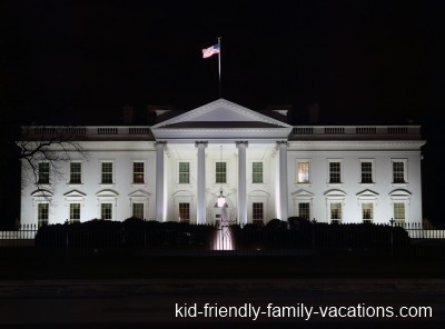 washington dc for kids travel tips