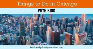 Things to do in Chicago with kids - There are so many things to do in chicago with kids. Take in a baseball game, eat deep dish pizza, sight-see, and shop. Never be bored.