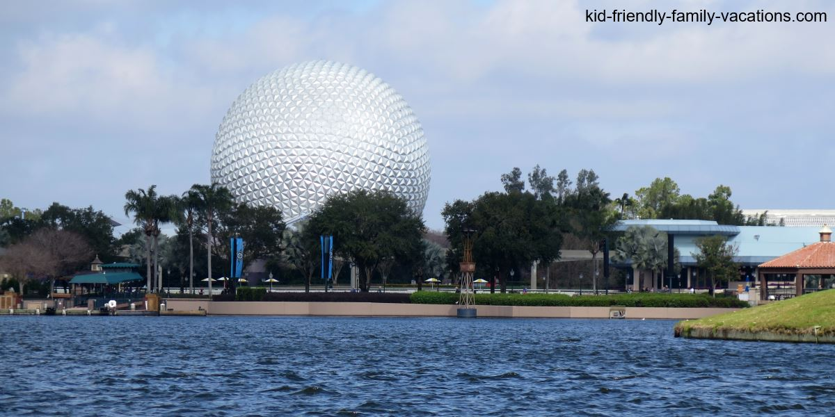 amusement parks theme parks epcot