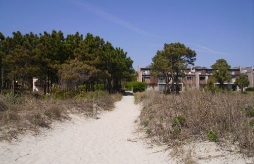 best family beach vacations hilton head island