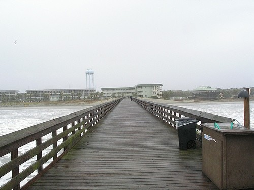 best family beach vacations isle of palms