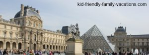 Things to do in Paris with Kids – Attractions not to miss