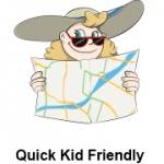 quick kid friendly family vacations tip