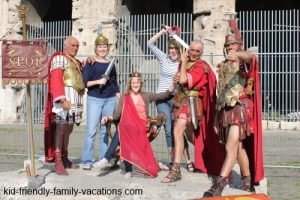 Things to do in Rome Italy – History and Fun