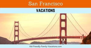 San Francisco Vacations offer history, fun attractions, and a world of sight-seeing in and around the area. See all there is to see in San Francisco