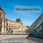 The Louvre Museum – A Visitors Guide