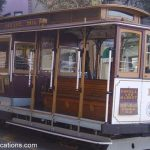 Cable Cars – A Fun and Iconic Piece of San Francisco History