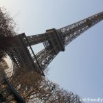 Eiffel Tower – The Iconic Tower in Paris France