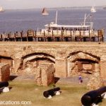 Fort Sumter National Monument- Civil War History Just Across the Charleston Harbor