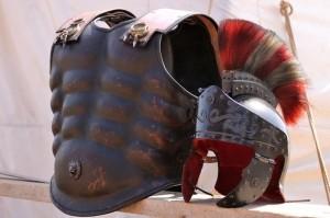 rome italy gladiator school