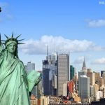 Statue of Liberty National Monument New York City – A Gift of Friendship from France