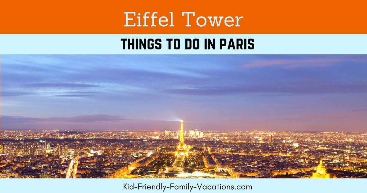 The eiffel tower in paris france is an iconic tourist attraction that is a must see in paris. Read som history, read about the tour and plan your visit.