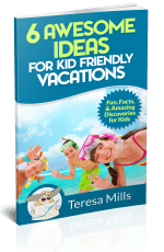 kid friendly vacations