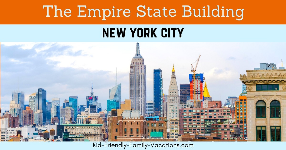 Empire state building fun facts and some fun history for How to become a builder in ga