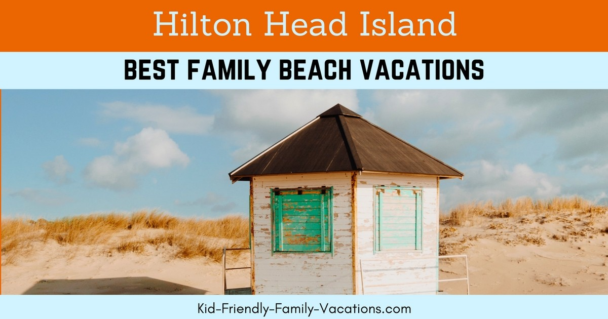 Hilton Head Kid Friendly Restaurants