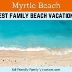 Myrtle Beach Vacations include fishing, site seeing (side trips), great seafood, swimming, shopping and amusement parks. Just about anything you can imagine