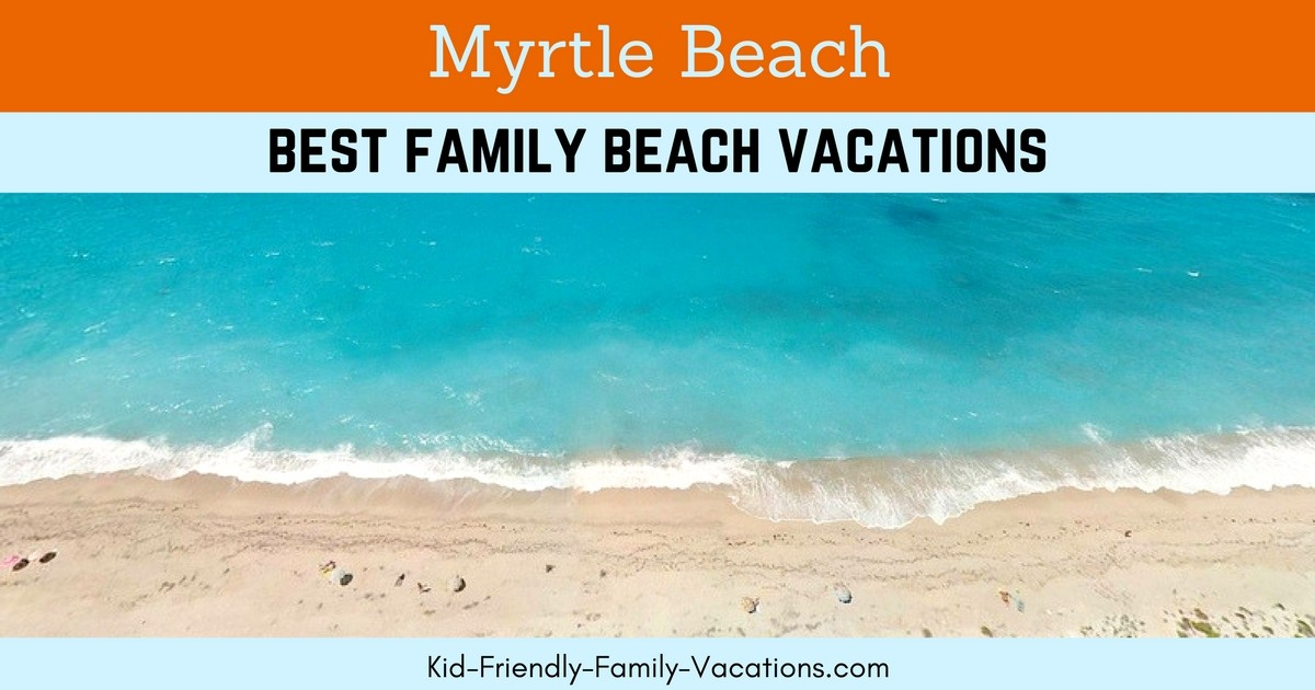 Myrtle Beach Vacations Include Fishing Site Seeing Side Trips Great Seafood