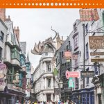 Wizarding World of Harry Potter – The Ultimate Harry Potter Theme Park