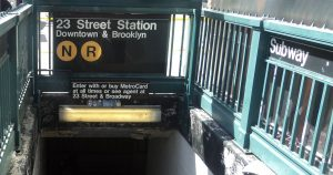 NYC Subway – Some History and Fun Facts