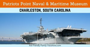 patriots point charleston facebook