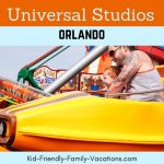 Universal Studios Orlando – Fun, Adventure, and Harry Potter