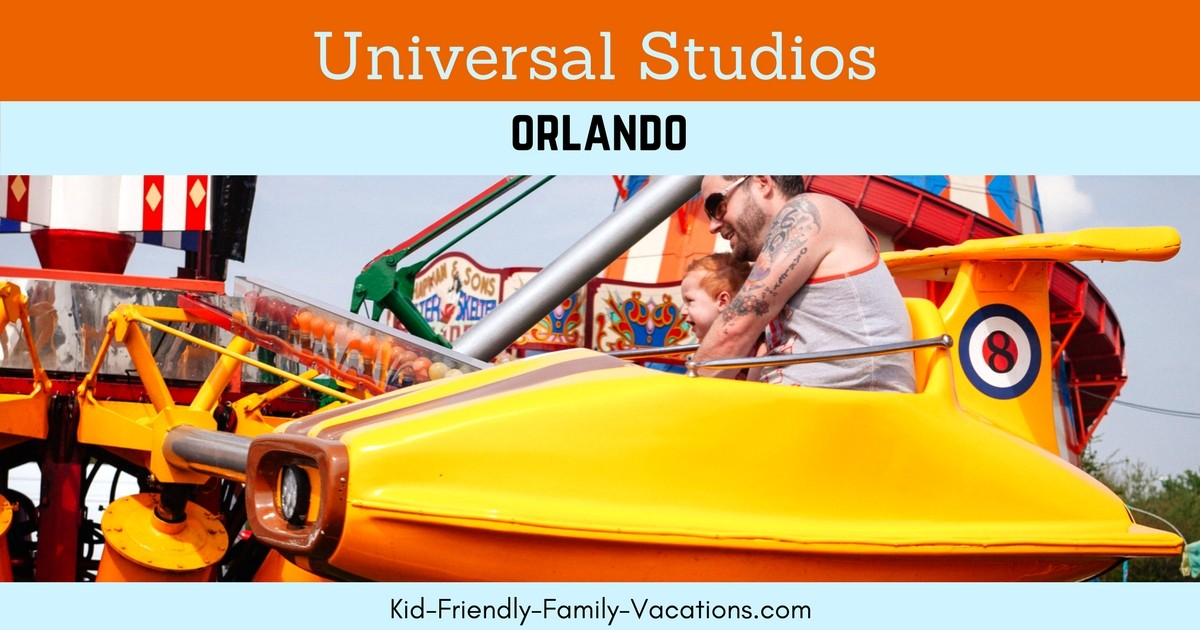 Universal Studios Orlando consists of two theme parks, citywalk, a water park, and hotels. The theme parks are home to the Wizarding World of Harry Potter.