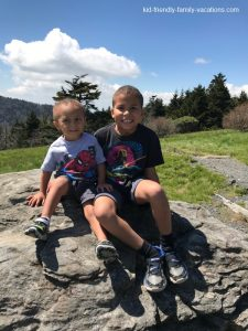about kid friendly family vacations 2018