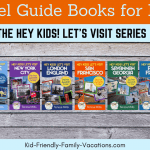 travel guidebook for kids