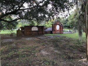 savannah georgia - colonial park cemetery