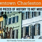 downtown Charleston SC