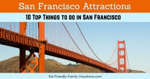 san francisco attractions facebook