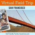 san francisco virtual field trip