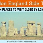 london england side trips